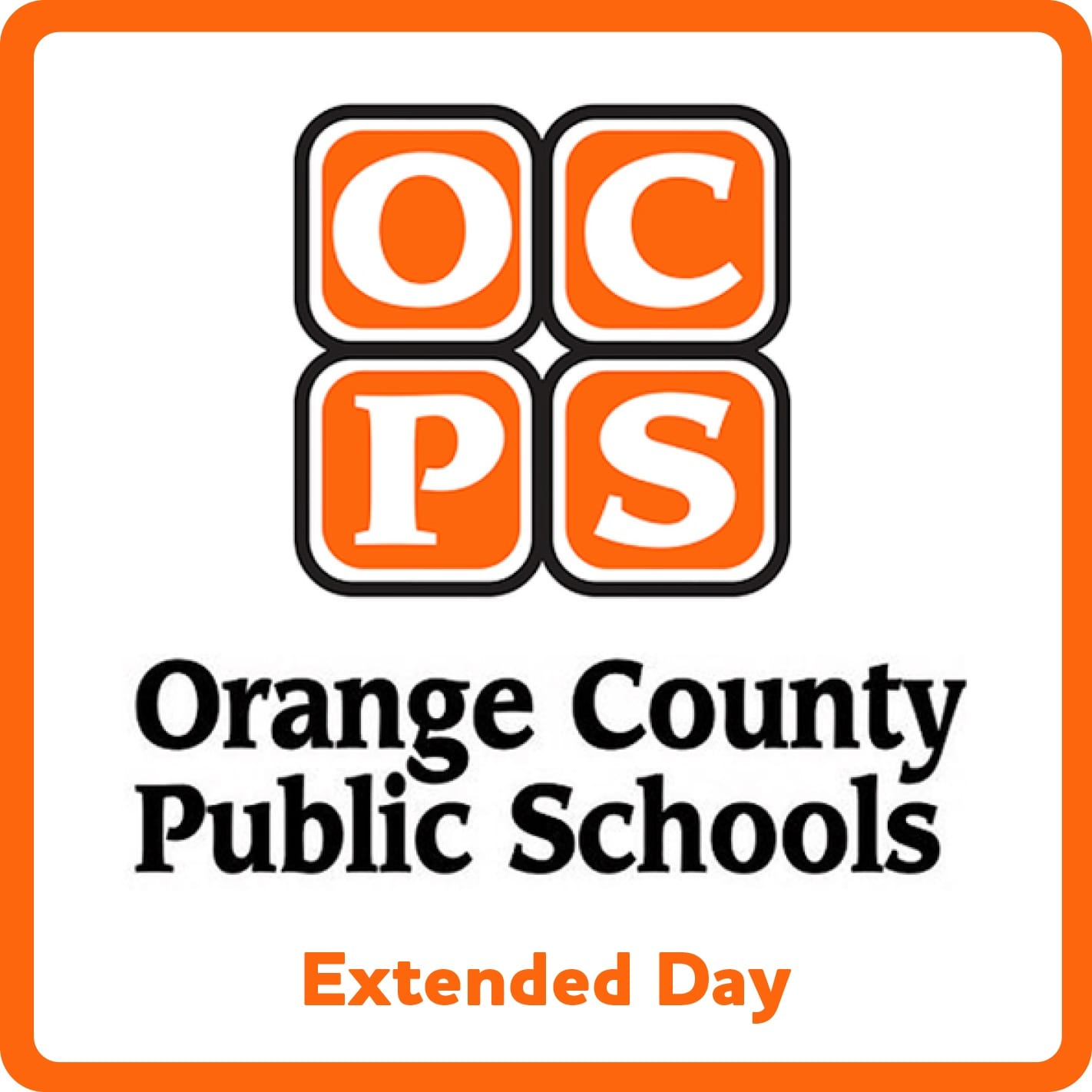 OCPS Extended Day League